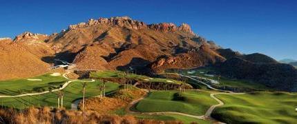 Aguilón Golf - Los Jurados, Almería