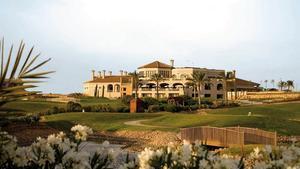 Hacienda del Álamo Golf