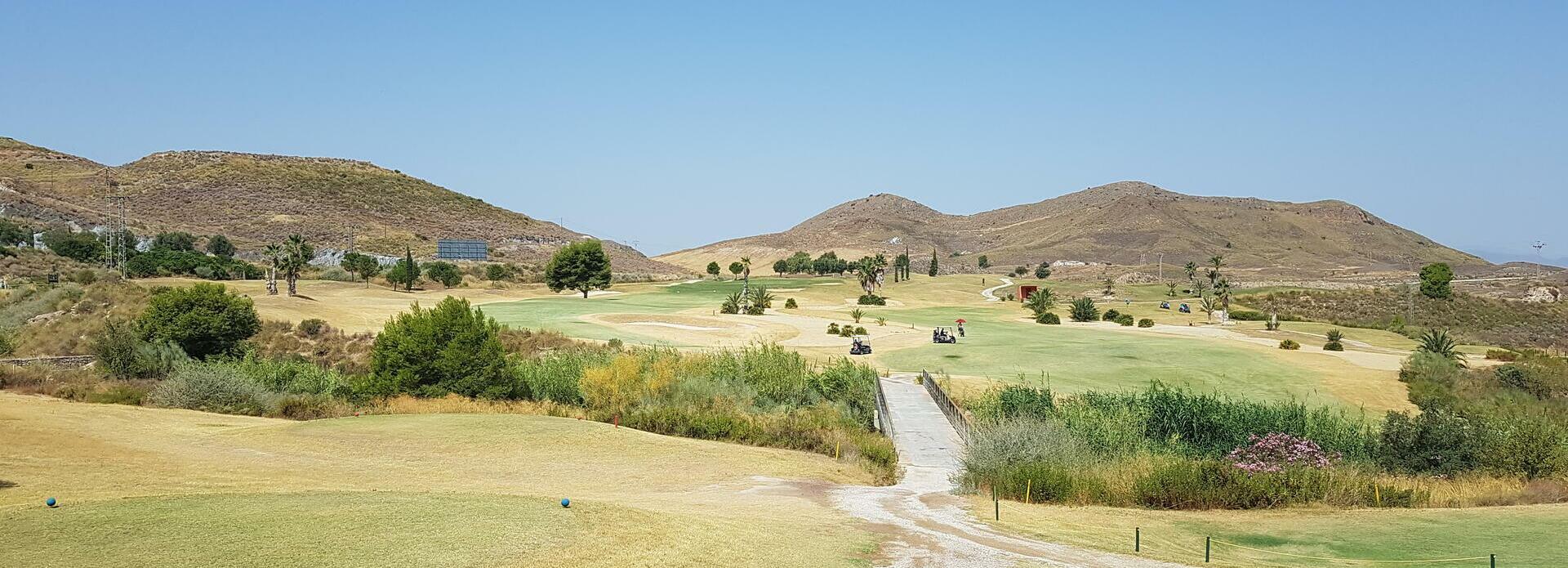 Lorca Golf