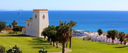 Marina Golf - Mojácar, Almería