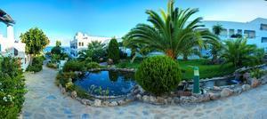 Hotel El Puntazo II