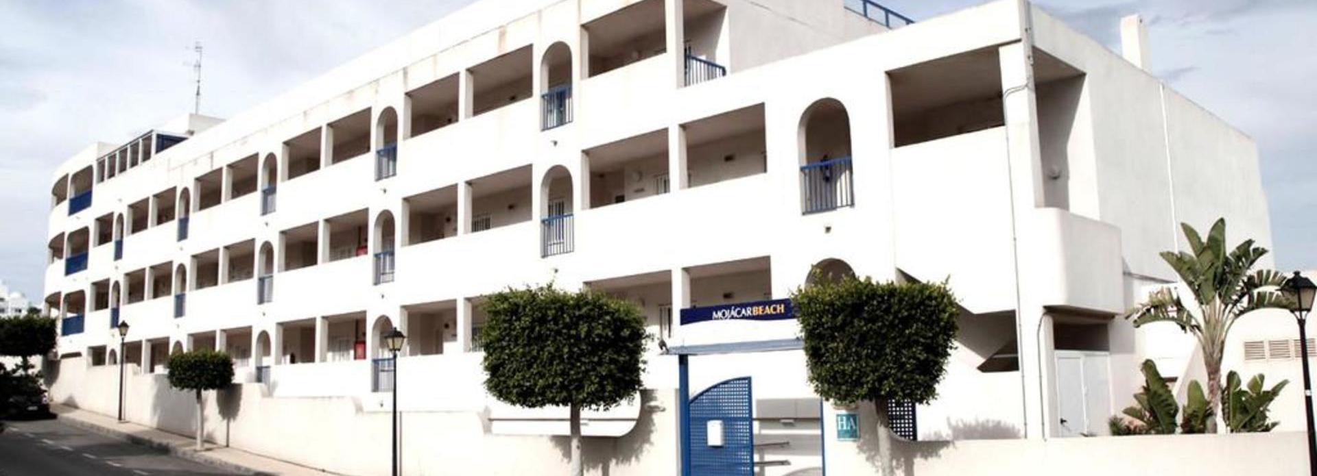 Hotel Mojácar Beach