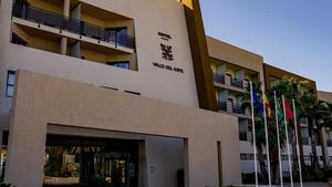 Hotel Valle del Este